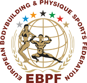 EBPF - European Bodybuilding & Physique Sports Federation
