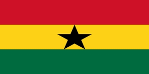 Republic of Ghana is the latest to join WBPF