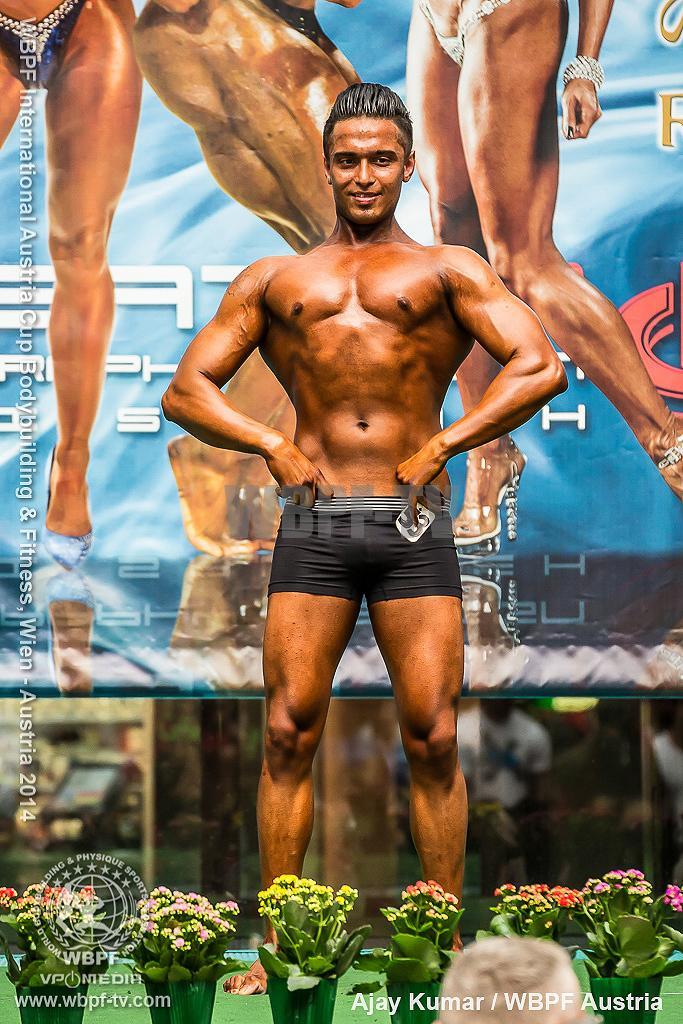 Ajay Kumar 2