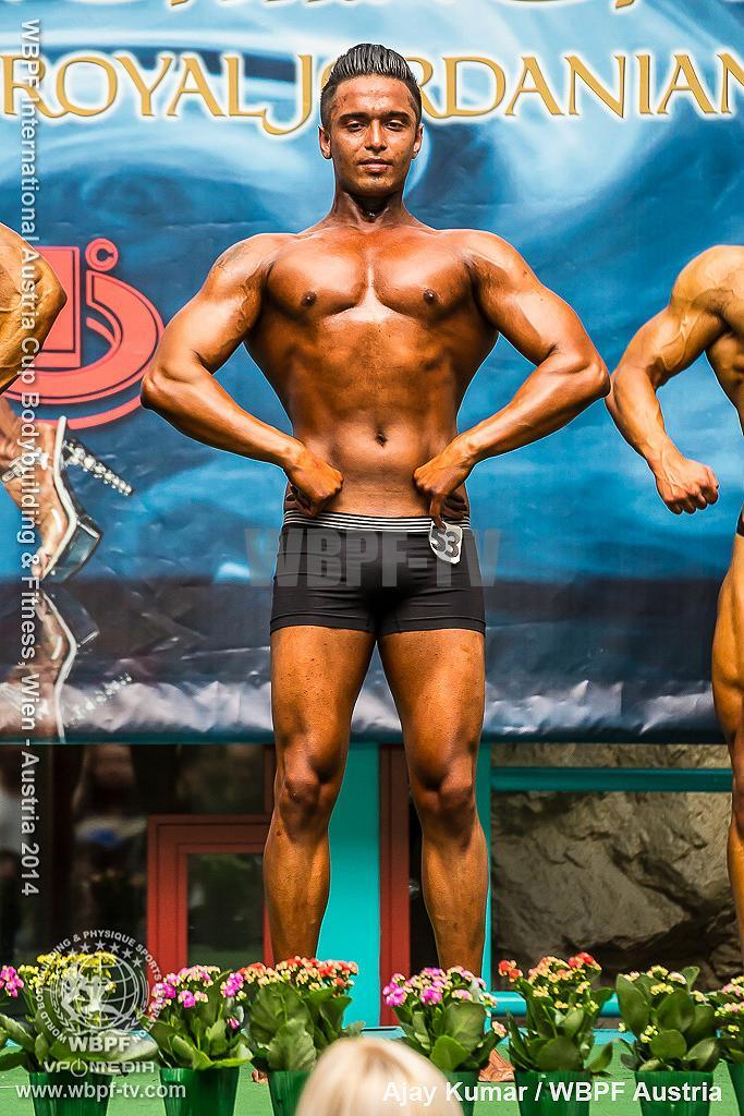 Ajay Kumar 4
