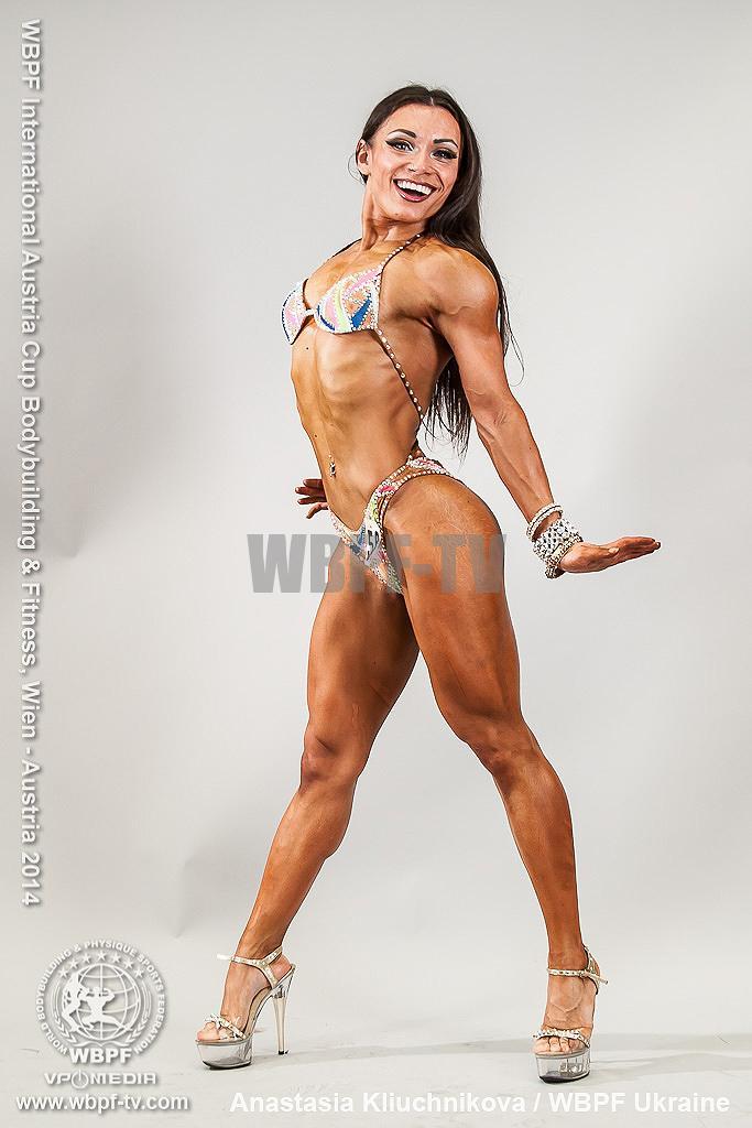 Anastasia Kliuchnikova 10