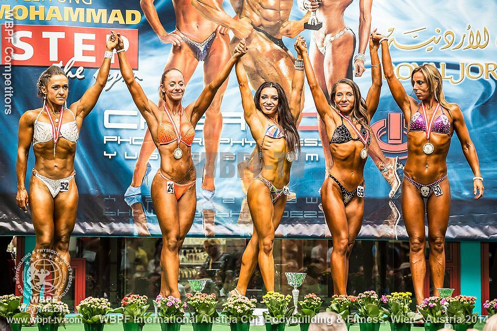 Anastasia Kliuchnikova 19