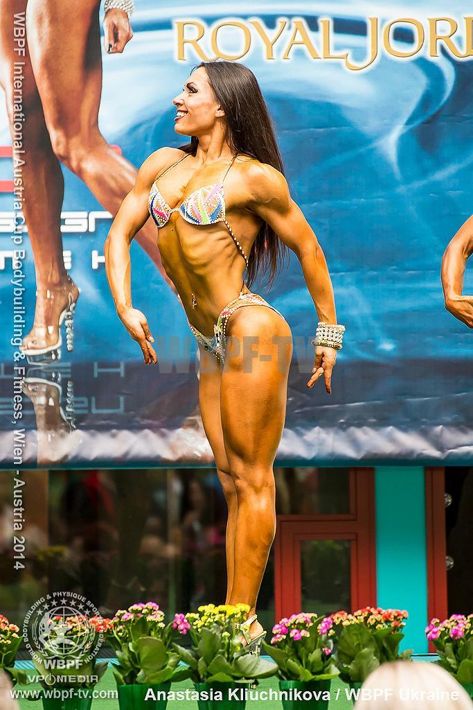 Anastasia Kliuchnikova 2