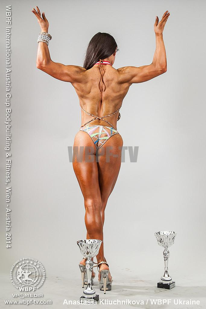 Anastasia Kliuchnikova 20
