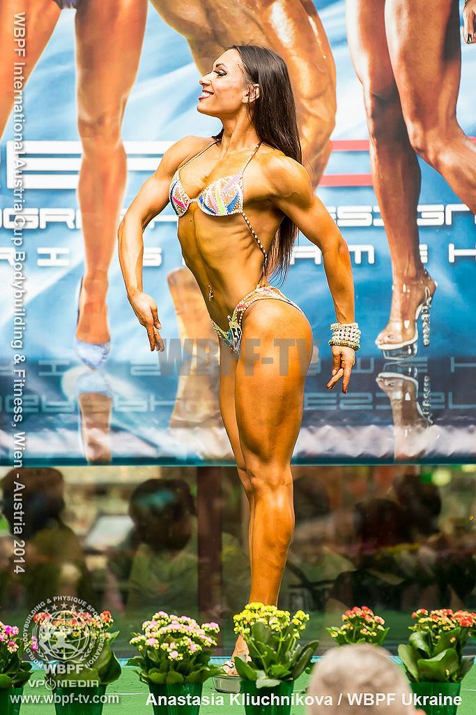 Anastasia Kliuchnikova 8