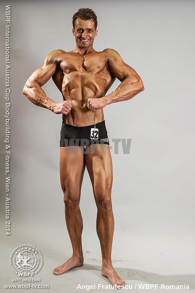 Angel Fratutescu 15
