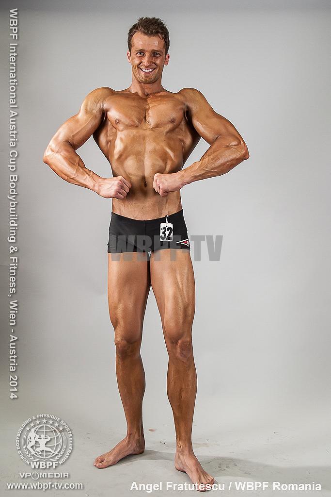 Angel Fratutescu 16