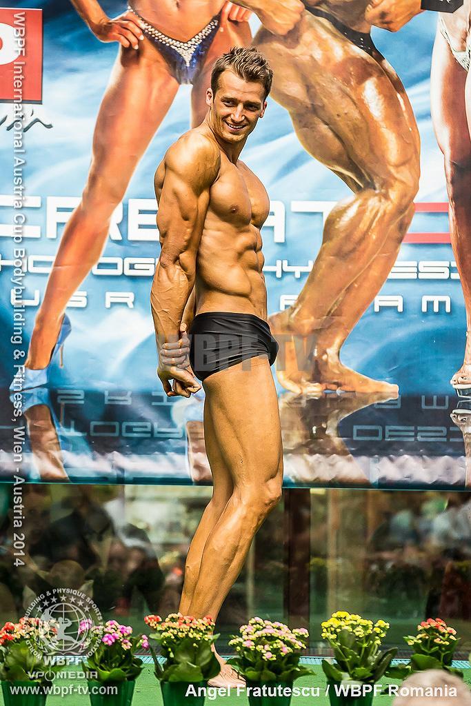 Angel Fratutescu 25