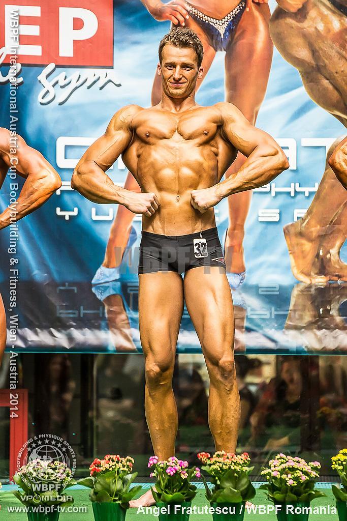 Angel Fratutescu 32