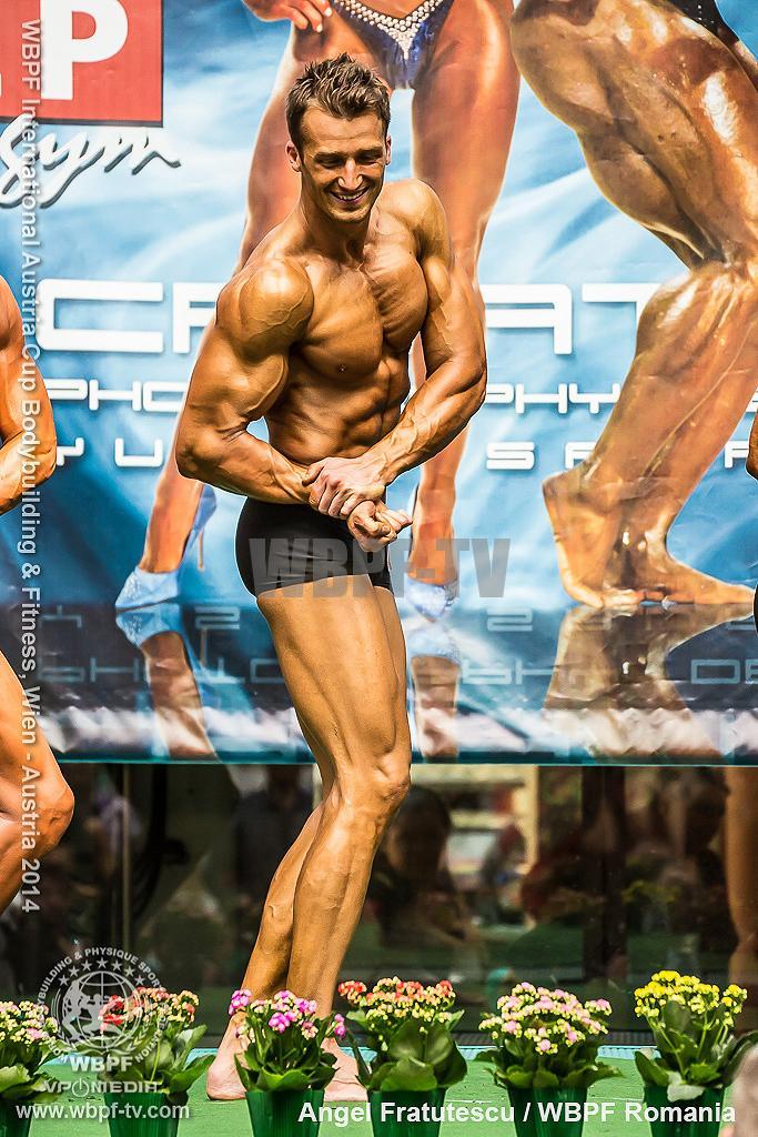 Angel Fratutescu 34