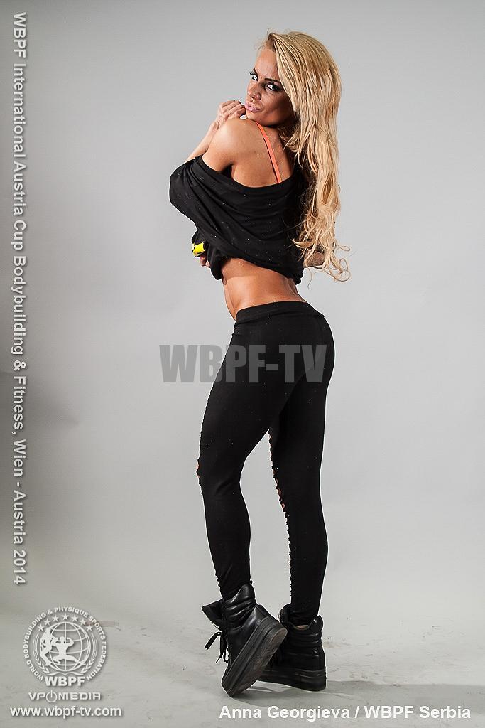 Anna Georgieva 38