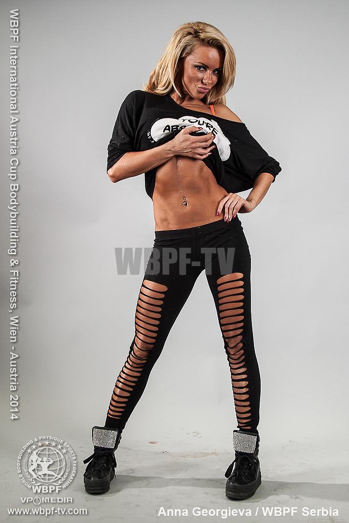 Anna Georgieva 41