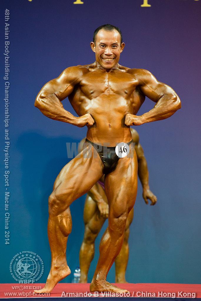 Armando B Villasoto11