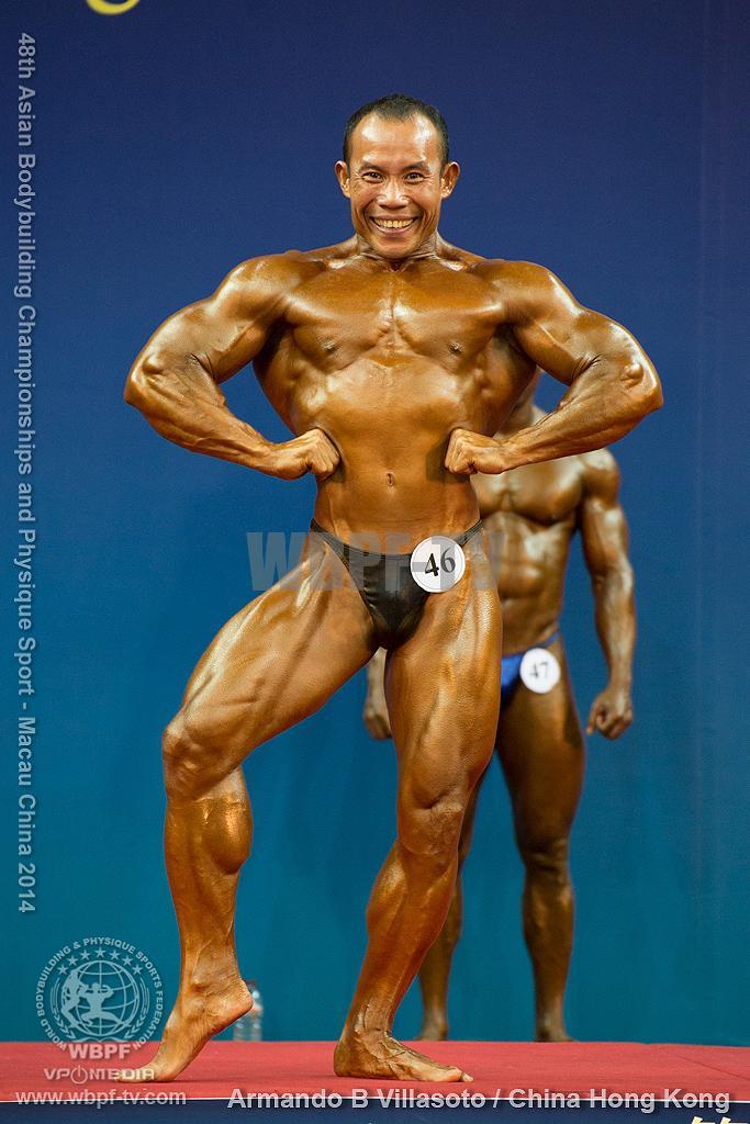 Armando B Villasoto14