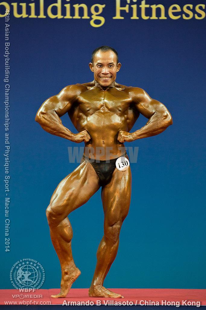 Armando B Villasoto24