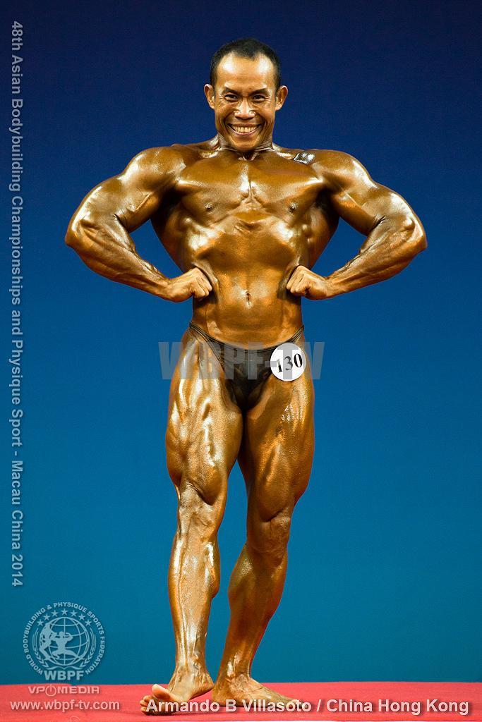 Armando B Villasoto7