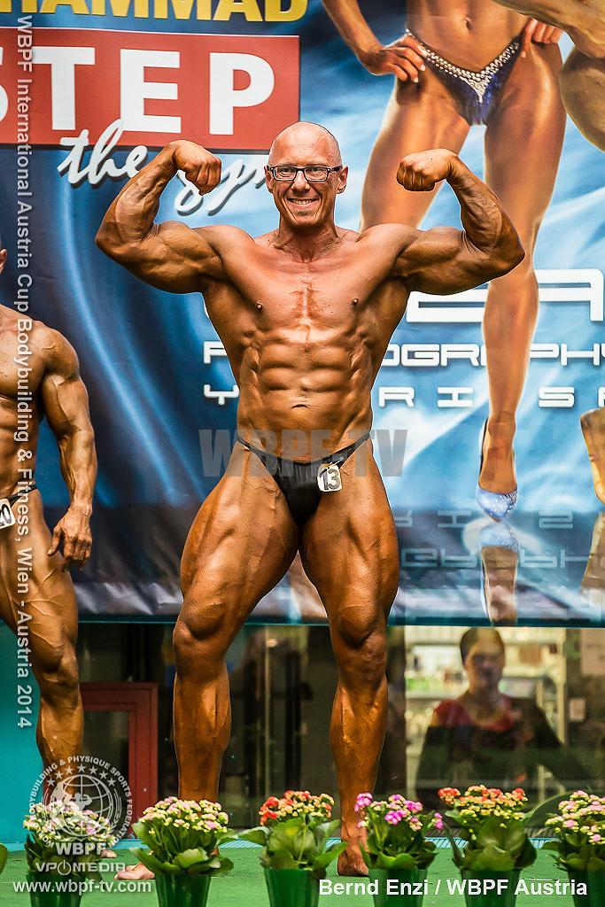 Bernd Enzi 4