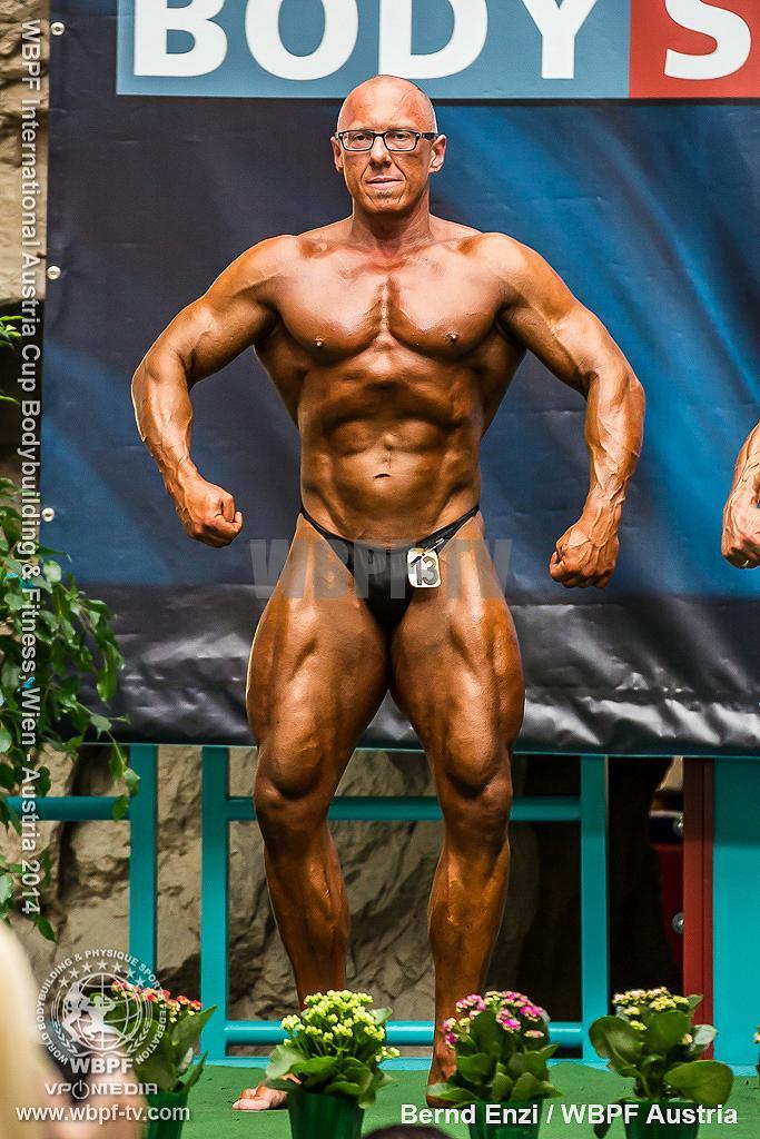 Bernd Enzi 6