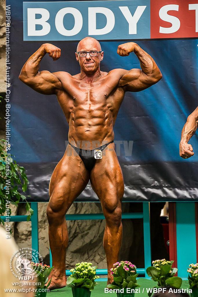 Bernd Enzi 7