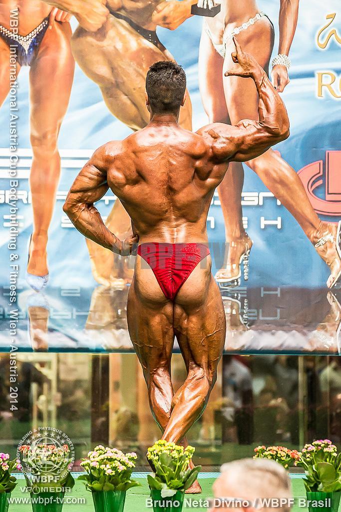 Bruno Neta Divino 16