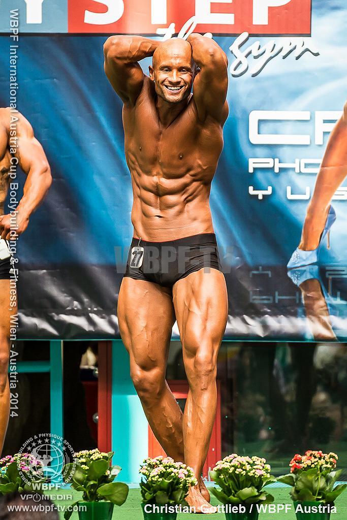Christian Gottlieb 10