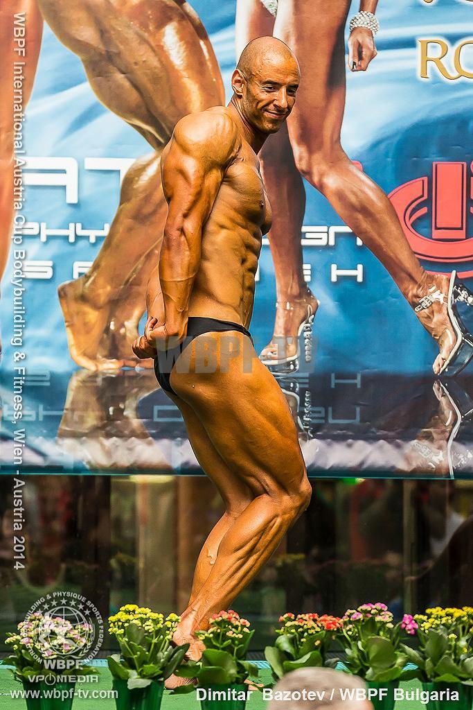 Dimitar Bazotev 14