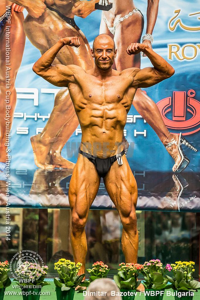 Dimitar Bazotev 2