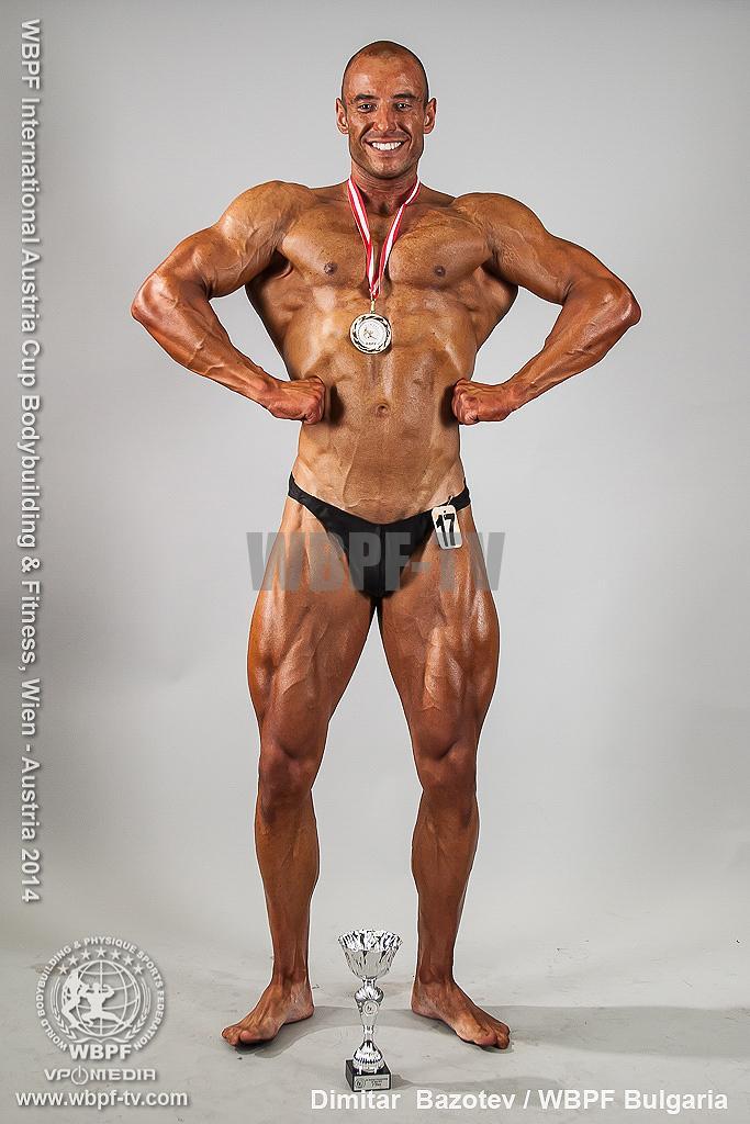 Dimitar Bazotev 3