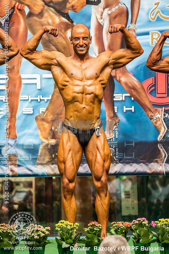 Dimitar Bazotev 9