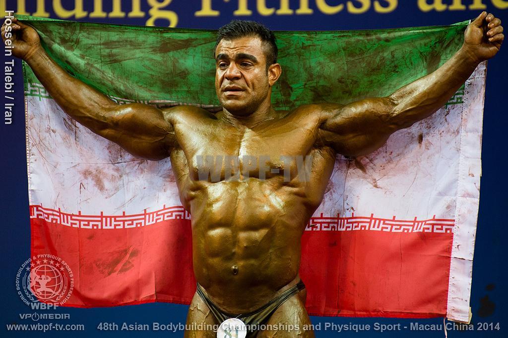 Hossein Talebi4