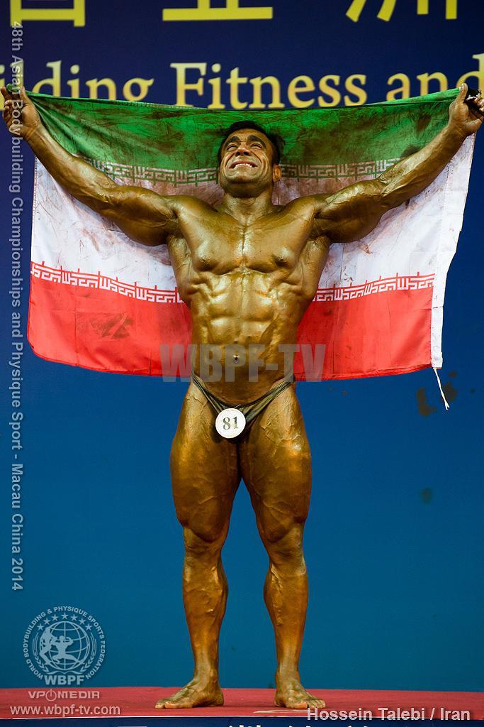 Hossein Talebi6