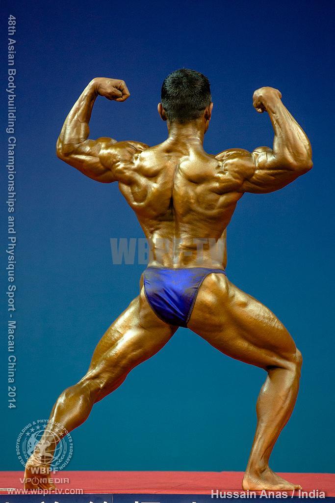 Hussain Anas14