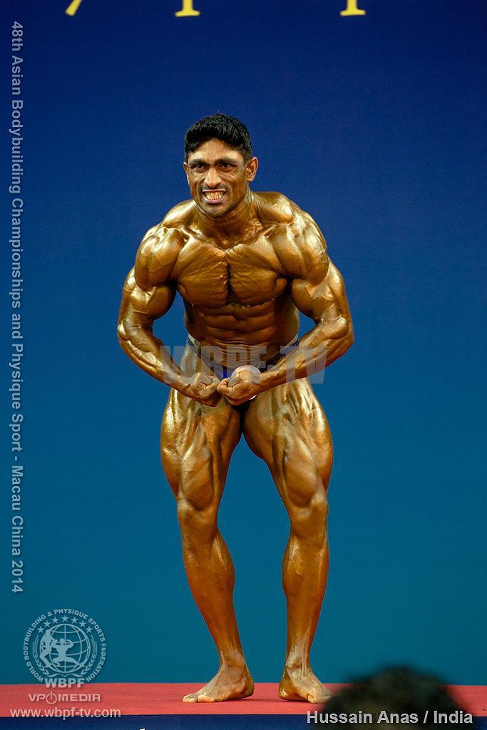 Hussain Anas17