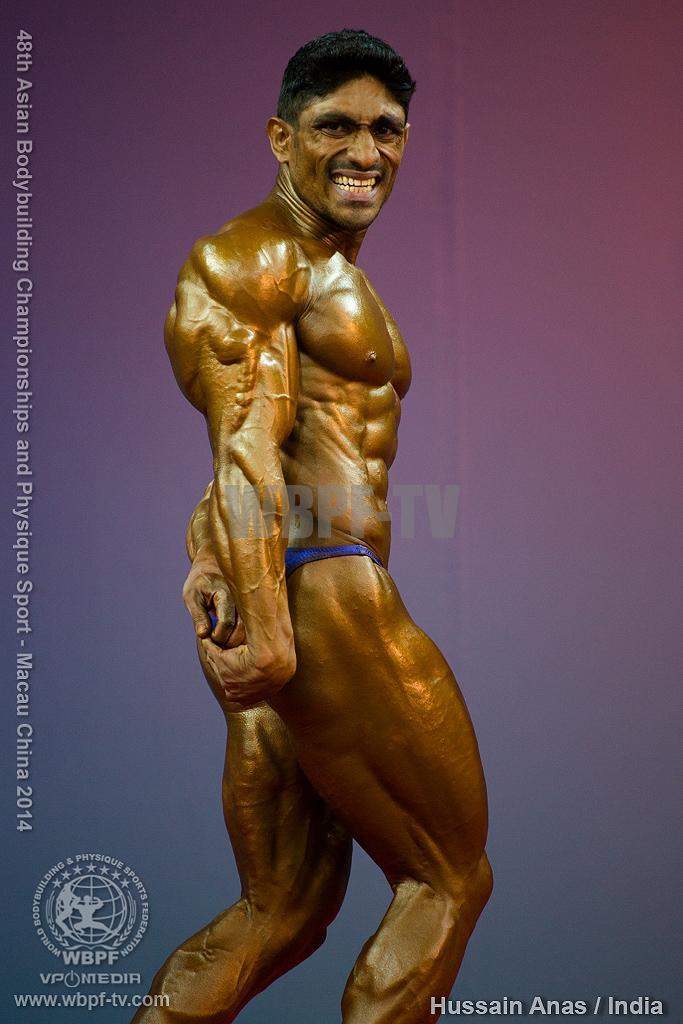 Hussain Anas27