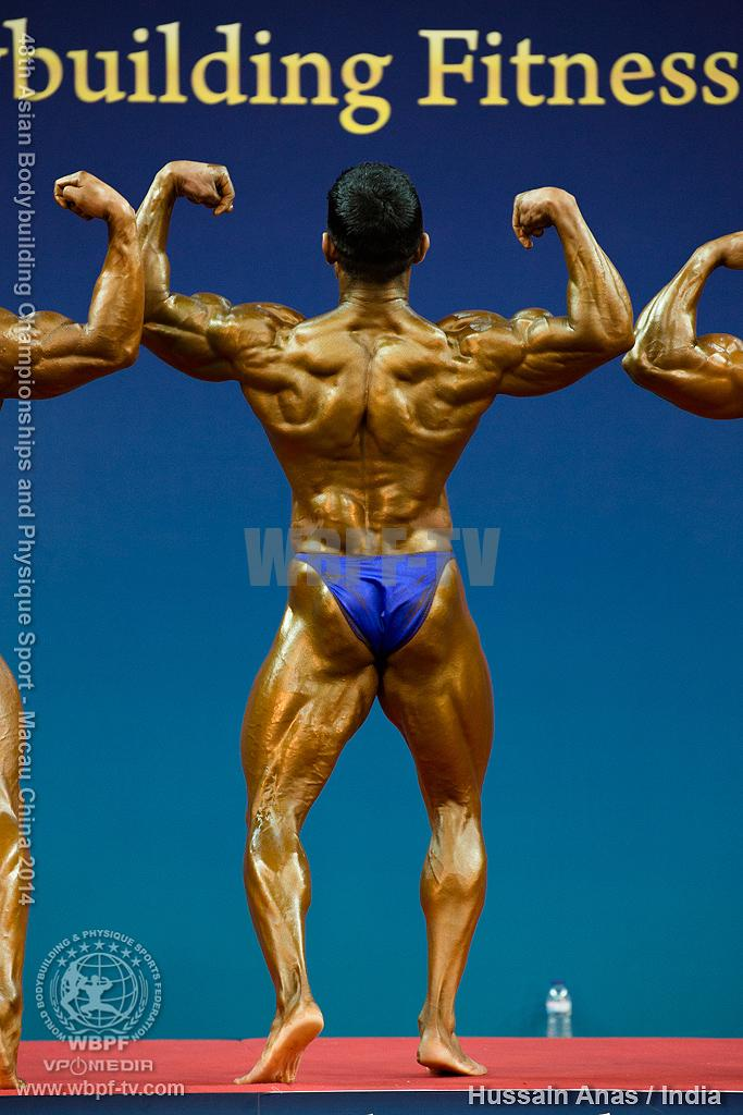 Hussain Anas31
