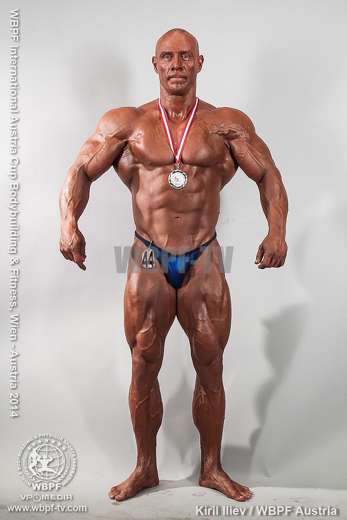 Kiril Iliev 2