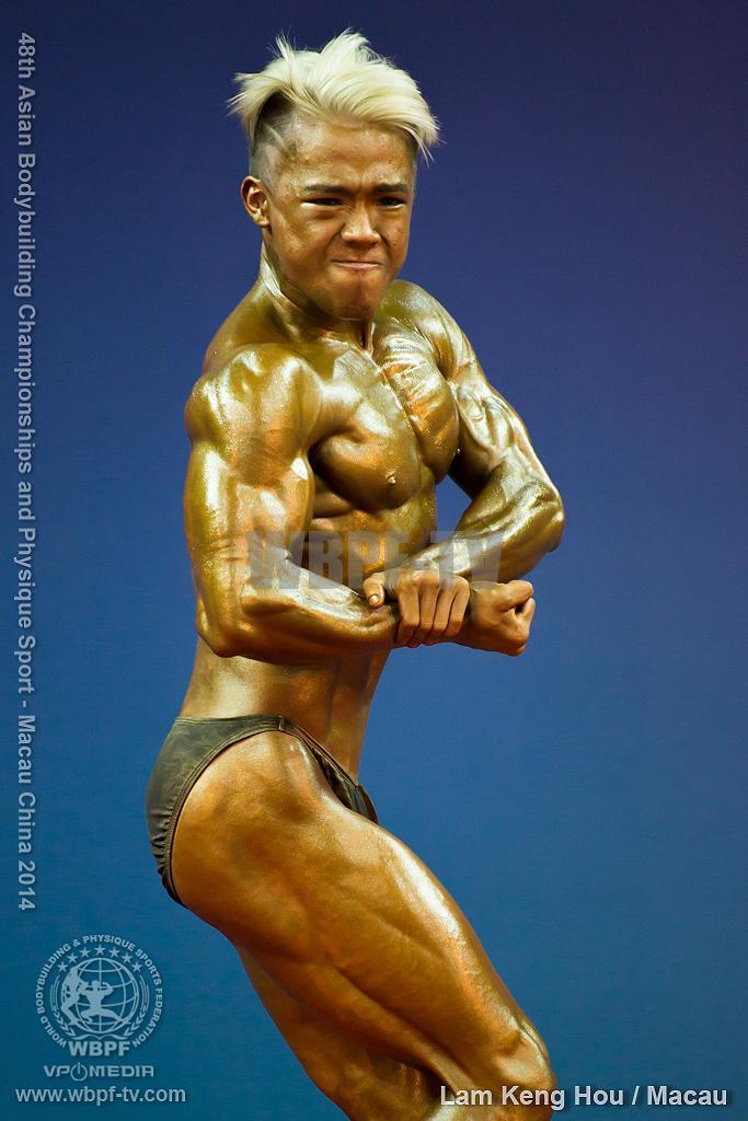 Lam Keng Hou11