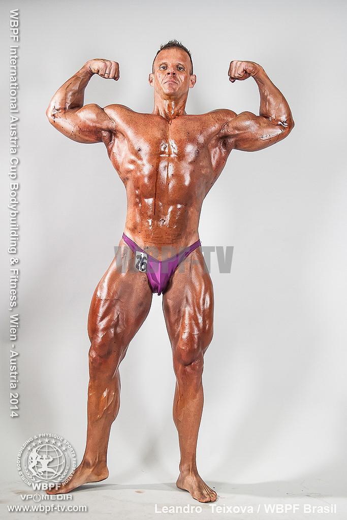 Leandro Teixova 5