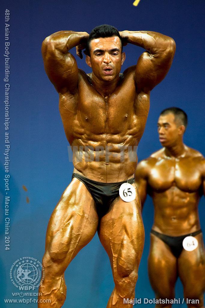 Majid Dolatshahi21