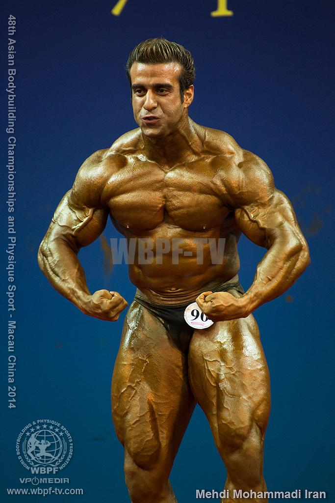 Mehdi Mohammadi1