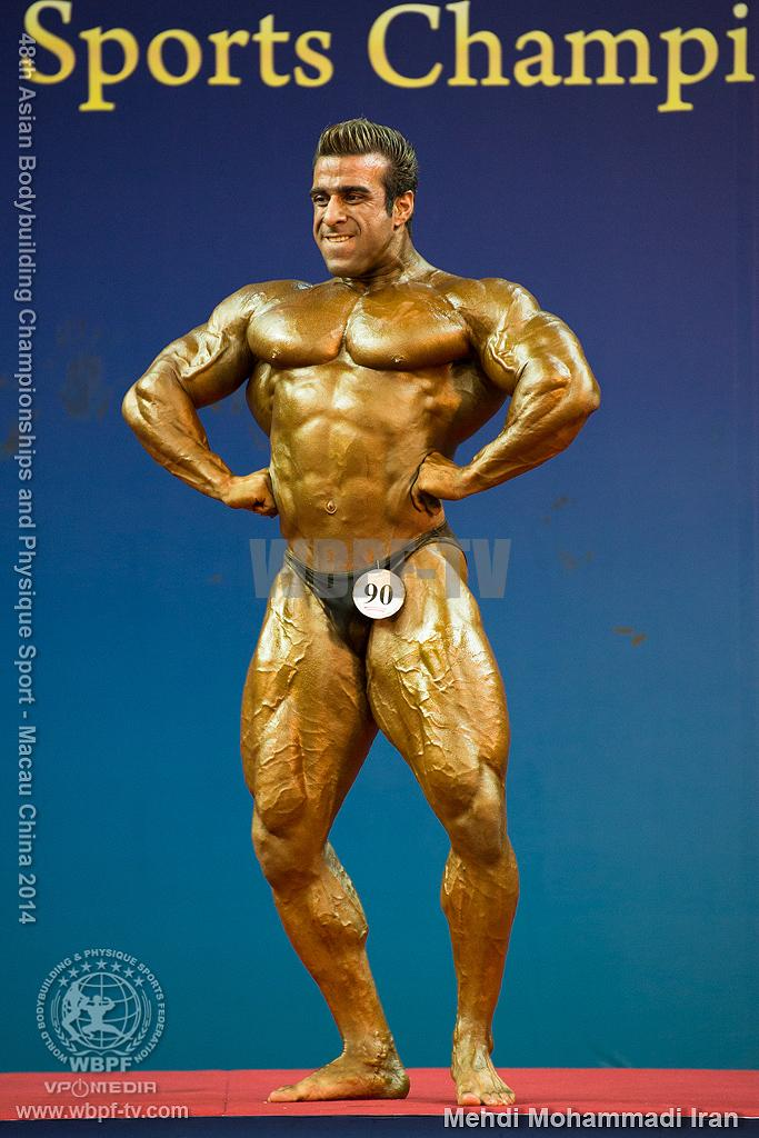 Mehdi Mohammadi5