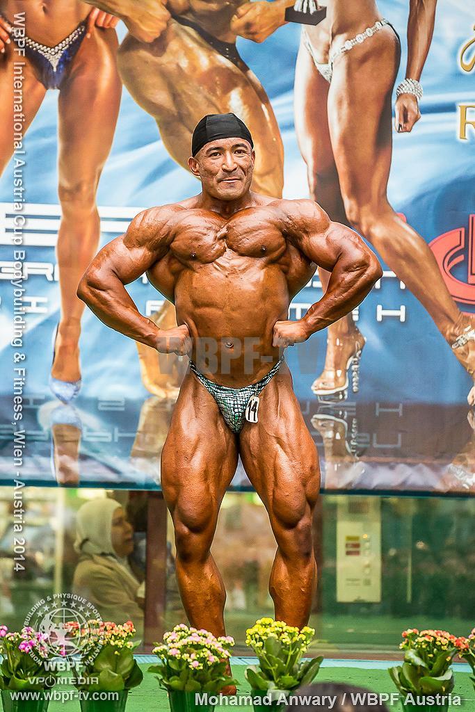 Mohamad Anwary 15