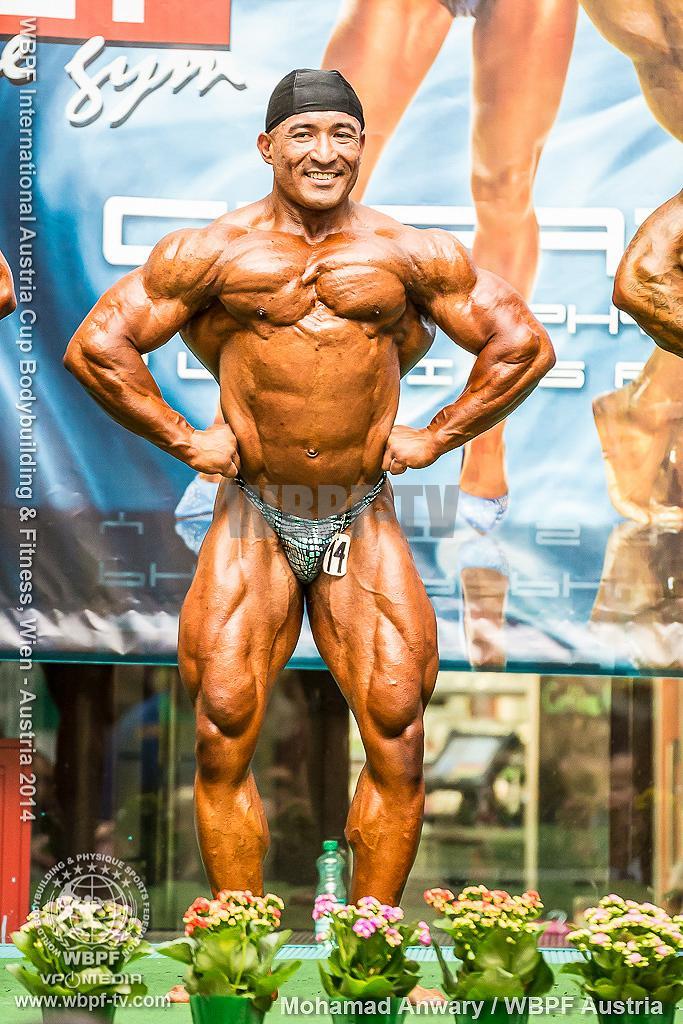 Mohamad Anwary 2