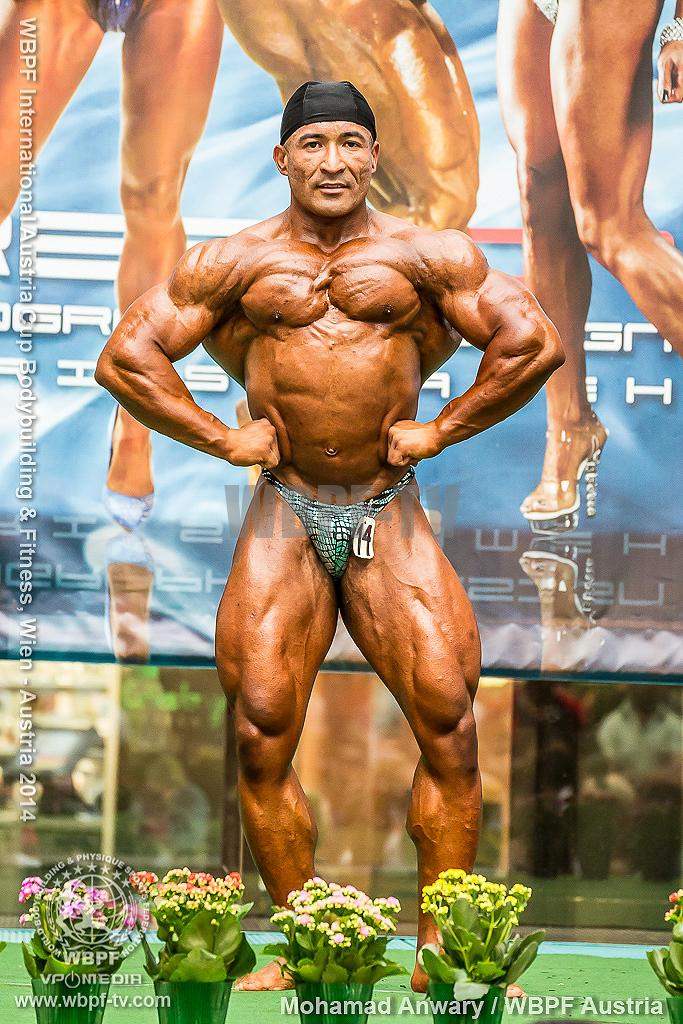 Mohamad Anwary 21