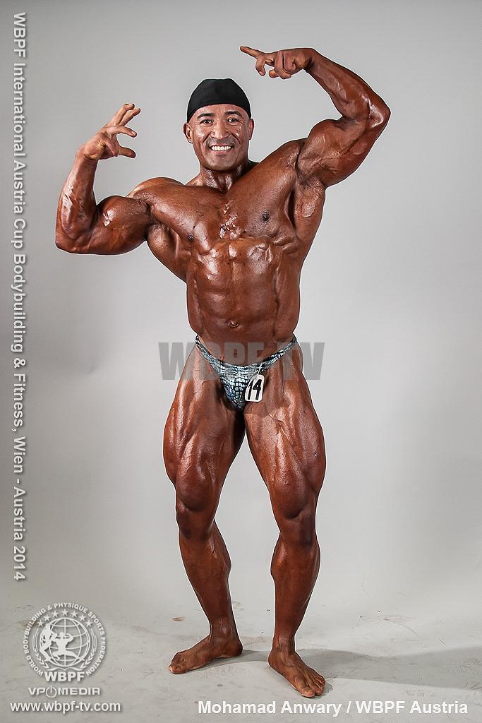 Mohamad Anwary 3
