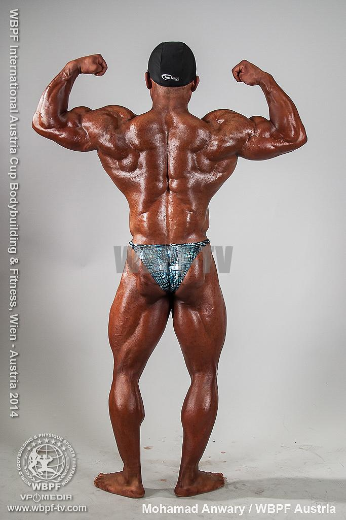 Mohamad Anwary 7