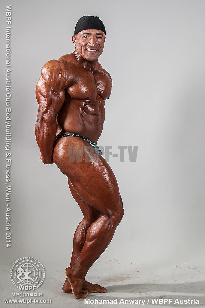 Mohamad Anwary 8