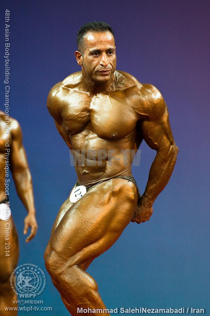 Mohammad SalehiNezamabadi12