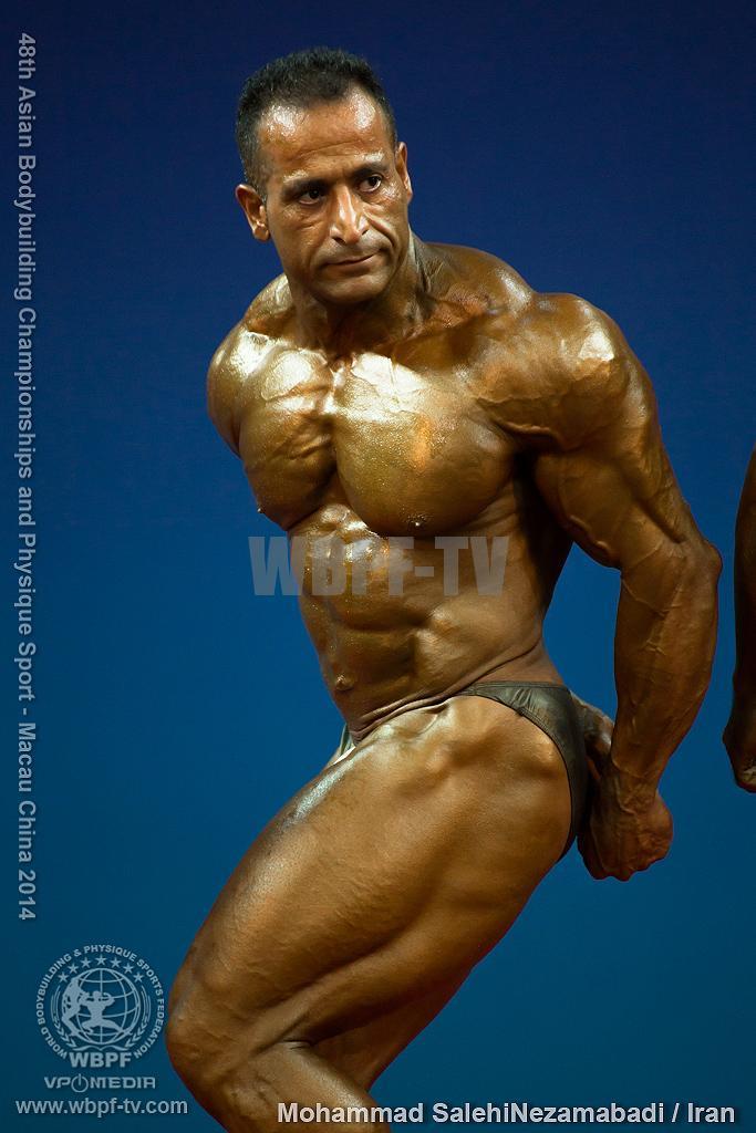 Mohammad SalehiNezamabadi21