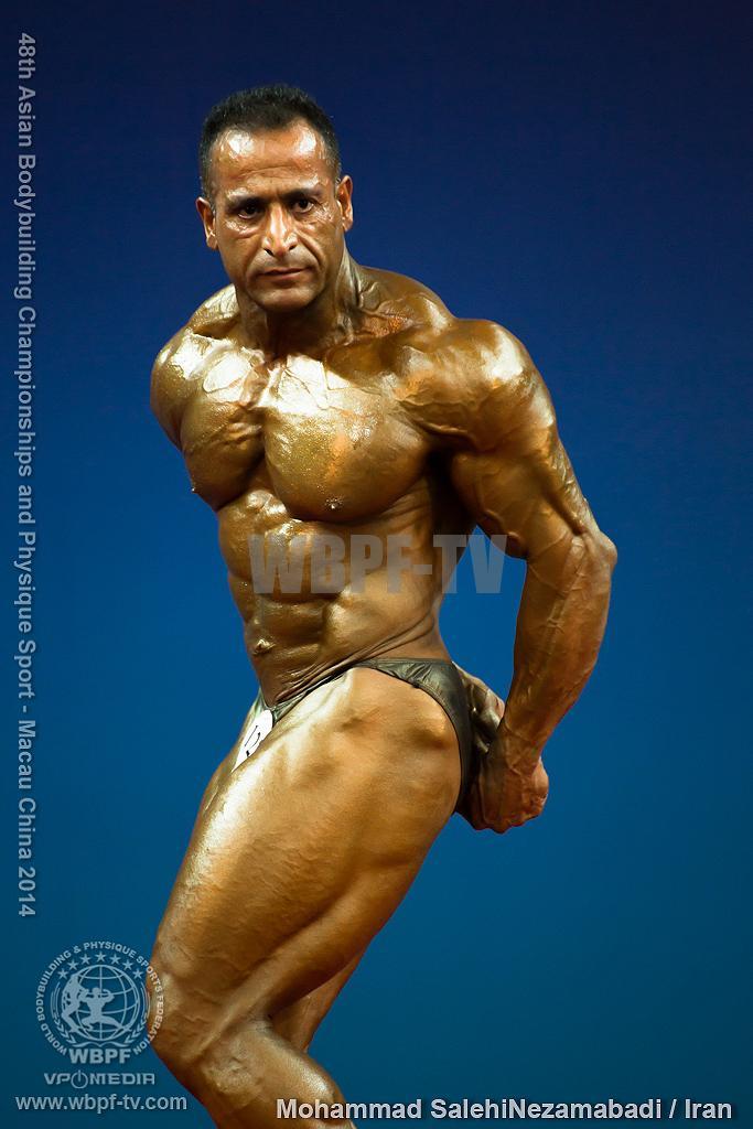 Mohammad SalehiNezamabadi30